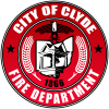ClydeFire Seal