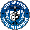ClydePolice Seal